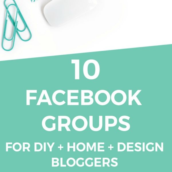 10 Amazing Blogger Facebook Groups You Need To Join