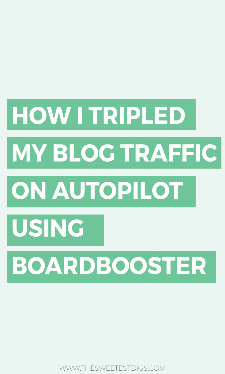 Boardbooster Tutorial   How to automate Pinterest with Boardbooster   Pinterest Scheduler   Increase blog traffic