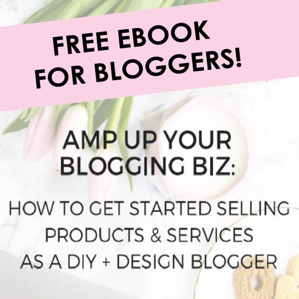 How To Make Money Blogging Selling Products and Services