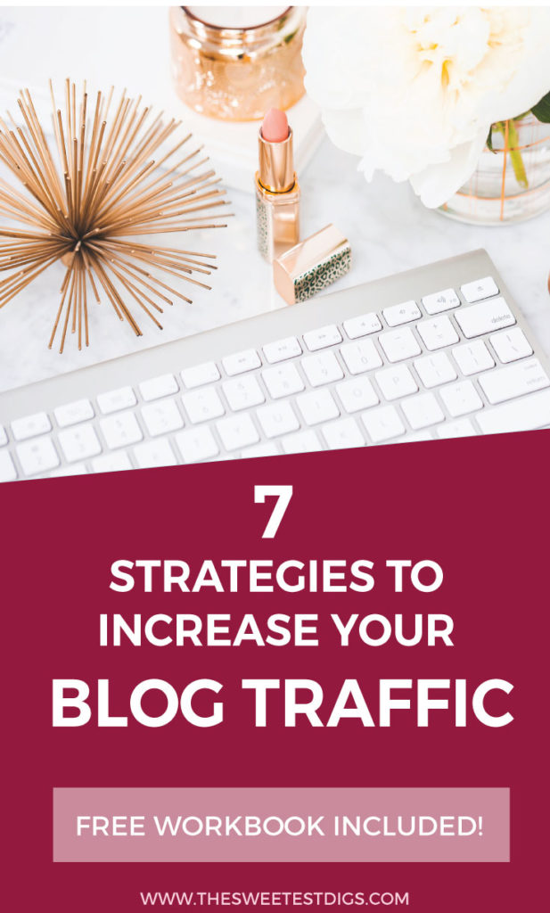 Increase blog traffic | Viral blog post strategies | Increase blog pageviews | SEO, Pinterest and Blog audits | Click through for a free workbook!