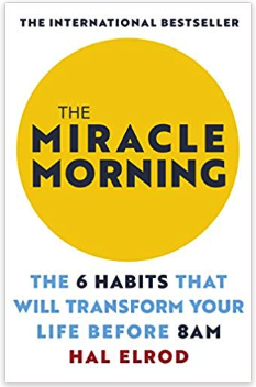 """""""The Miracle Morning"""""""