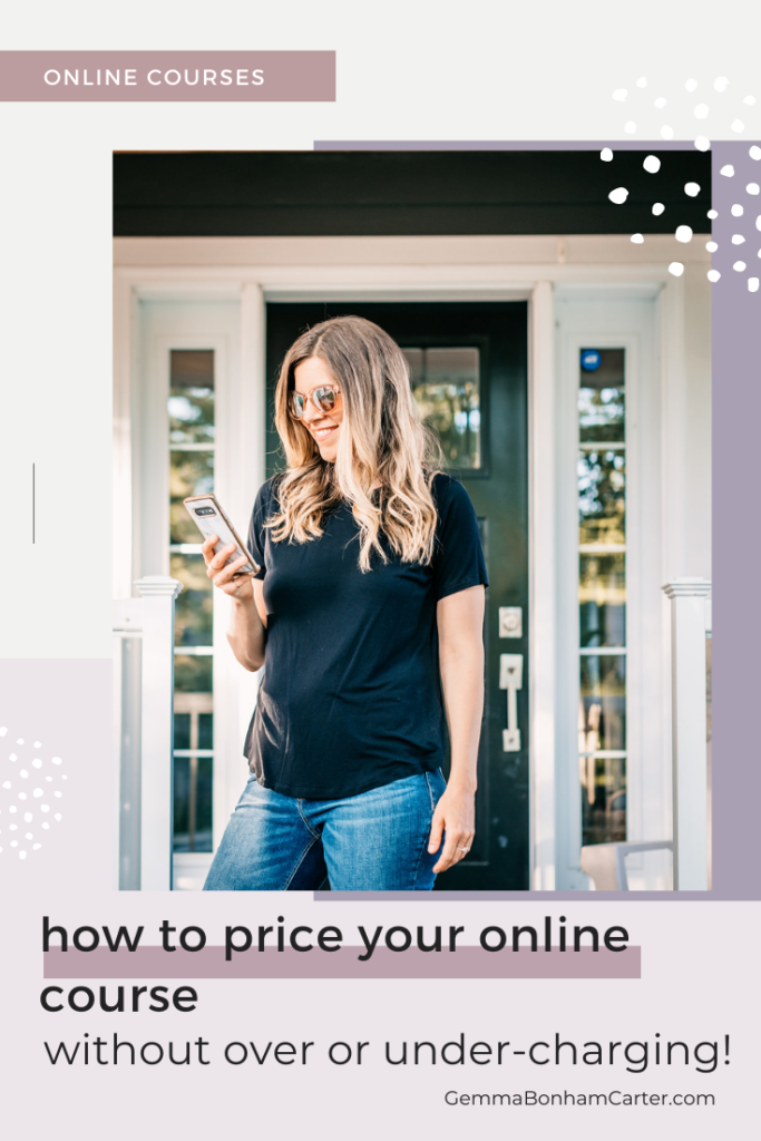 Ep58: How to price your online course